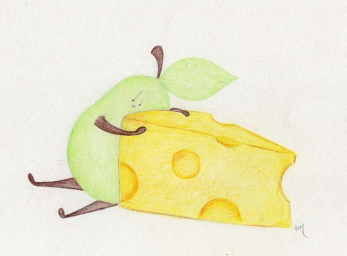 entre la poire et le fromage.jpg