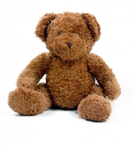 Teddy Bear, Théodore Roosevelt, Ours en peluche