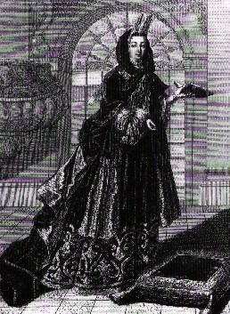 mariage de louis xiv et madame de maintenon,mariage morganatique,louis xive