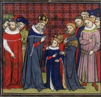 Charlemagne et louis le Pieux.jpg