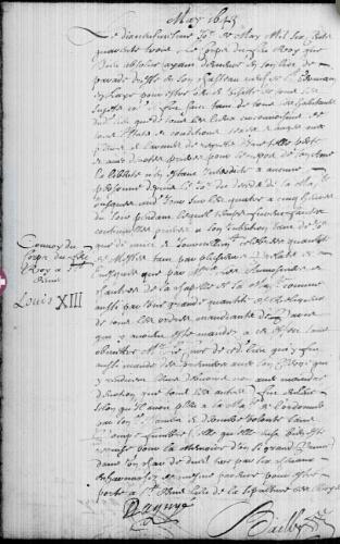 mort de henri iv,mort de louis xiii,14 mai