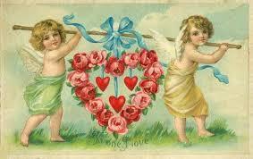 février,chandeleur,crèpes,saint-valentin,mois