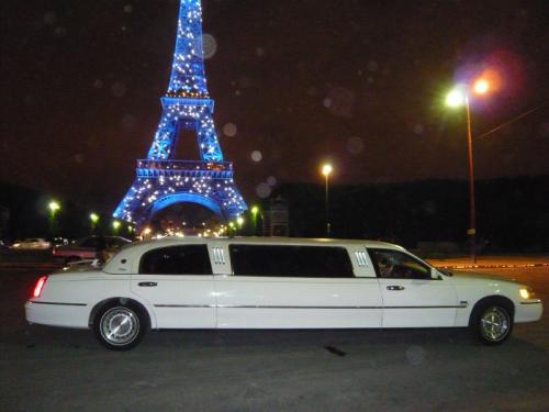 limousine,voitures de luxe,voiture hippomobile