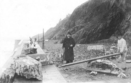 maree du siècle mars 1914 granville.jpg