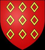complot de Lautreamont armes de la maison de Rohan.png
