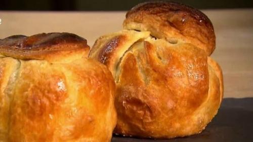 douillon,douillon d'elbeuf,pâtisserie normande