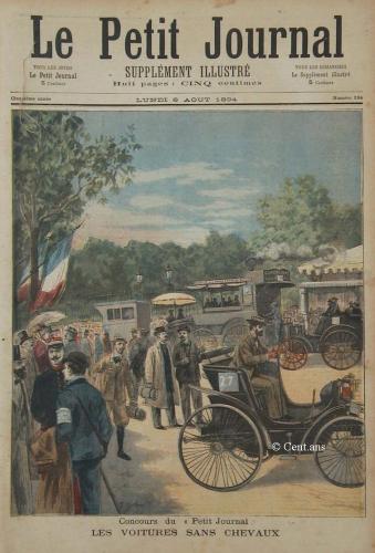 le petit journal les voitures 1894.jpg
