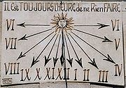 Cadran solaire - St-Rémy de Provence.jpg