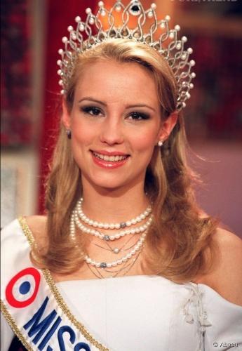 elodie gossuin,miss france 2001,amagne